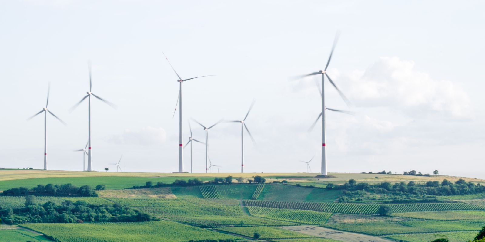 szélenergia, megújuló energiaforrások
