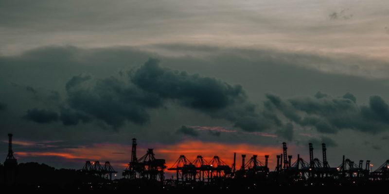 szén dioxid