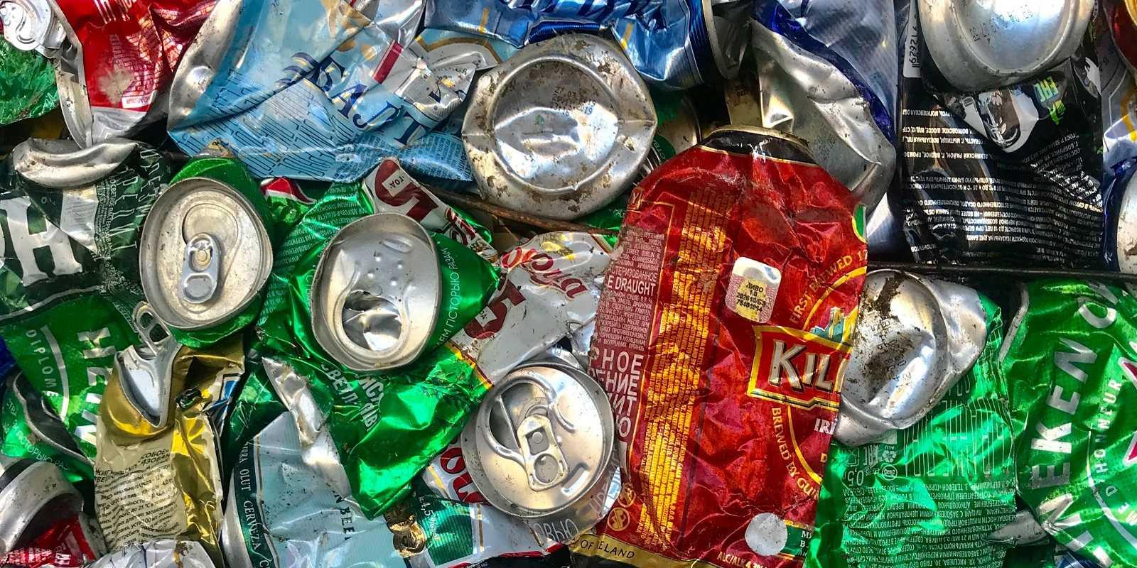 A fém a legértékesebb szelektíven gyűjthető hulladék.