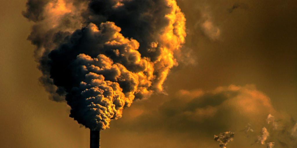 A szén-dioxid kibocsátás a globális felmelegedés legfontosabb oka