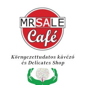 mrsale cafe